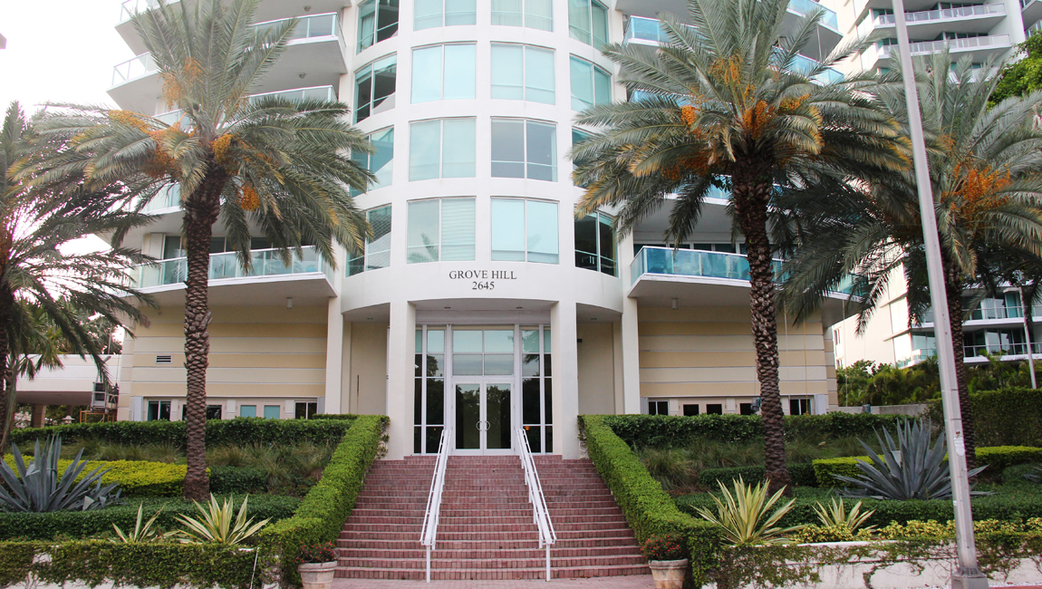 Grove Hill Tower – Coconut Grove, Florida
