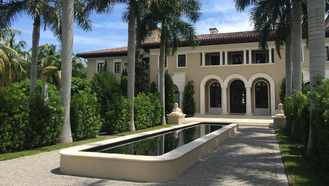 Finazzo Residence – Coral Gables, Florida