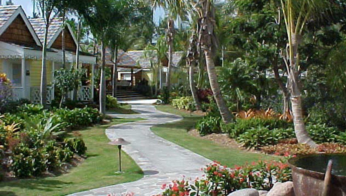 Four Seasons Nevis – Nevis, West Indies, Caribbean