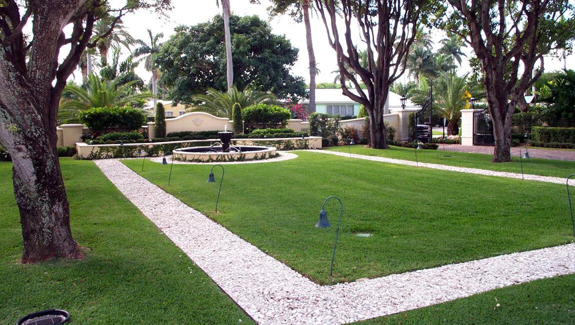 Kramer Residence – Miami Beach, Florida