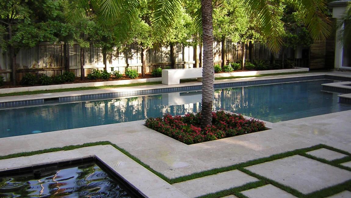 Private Residence – Miami Beach, Florida