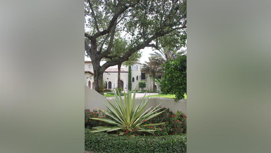 Beier Residence – Hammock Lake, Florida