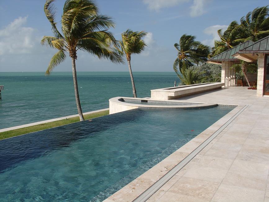 A. Fernandez Residence – Key Biscayne, Florida