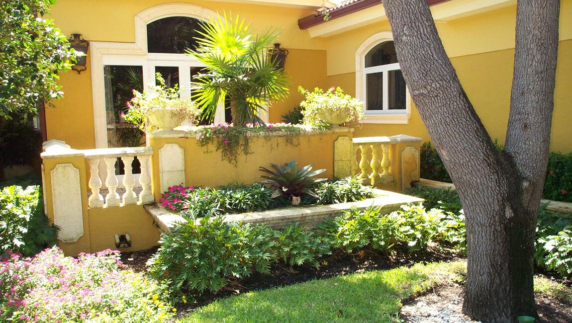 Nelson Residence – Pinecrest, Florida