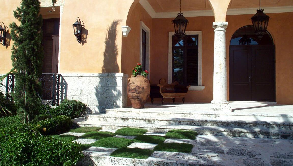Sablotsky Residence – Coral Gables, Florida