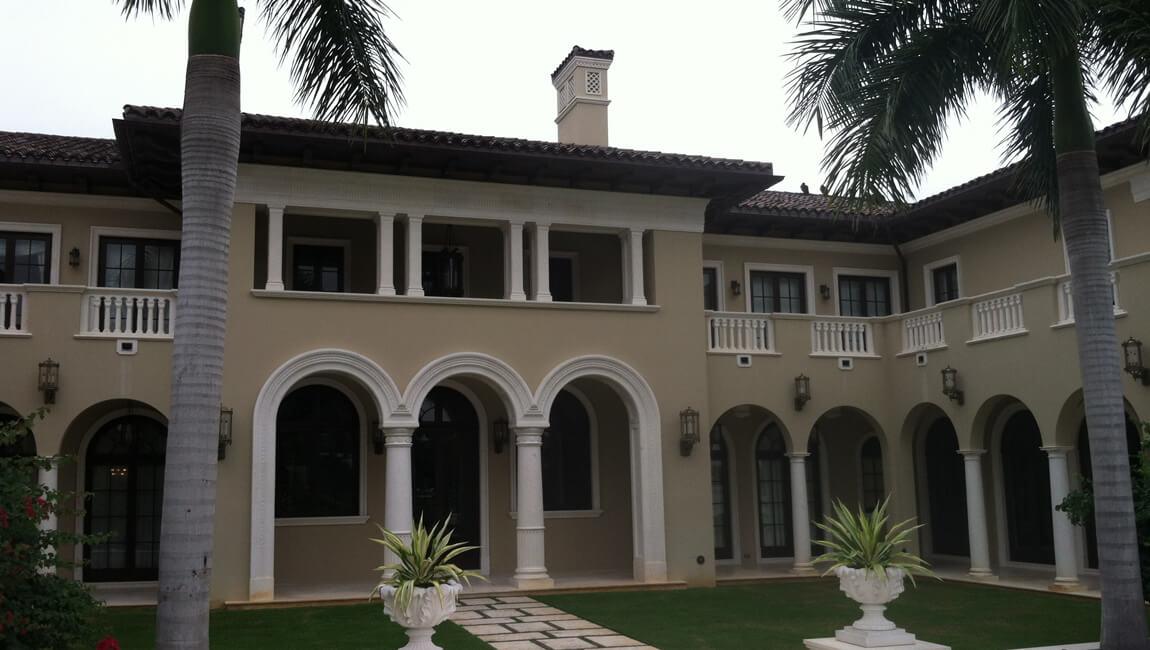 Finazzo Residence – Coral Gables, Florida