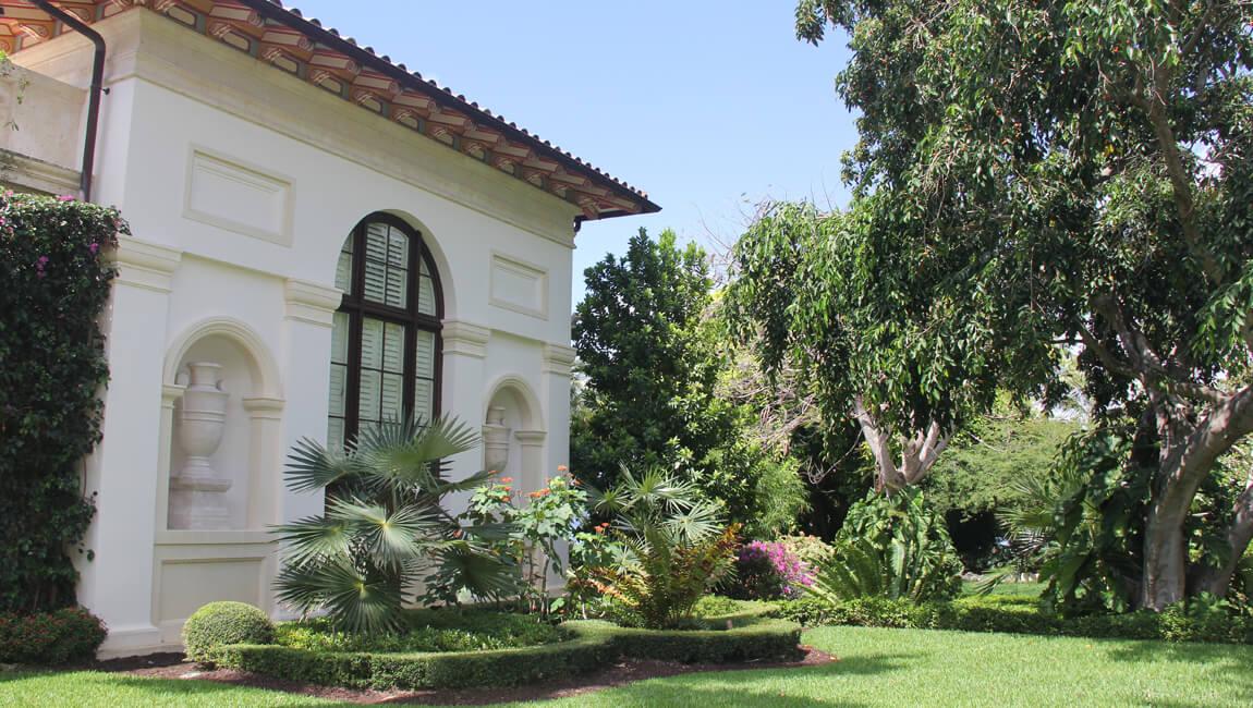 Fernandez Residence – Gables Estates, Florida