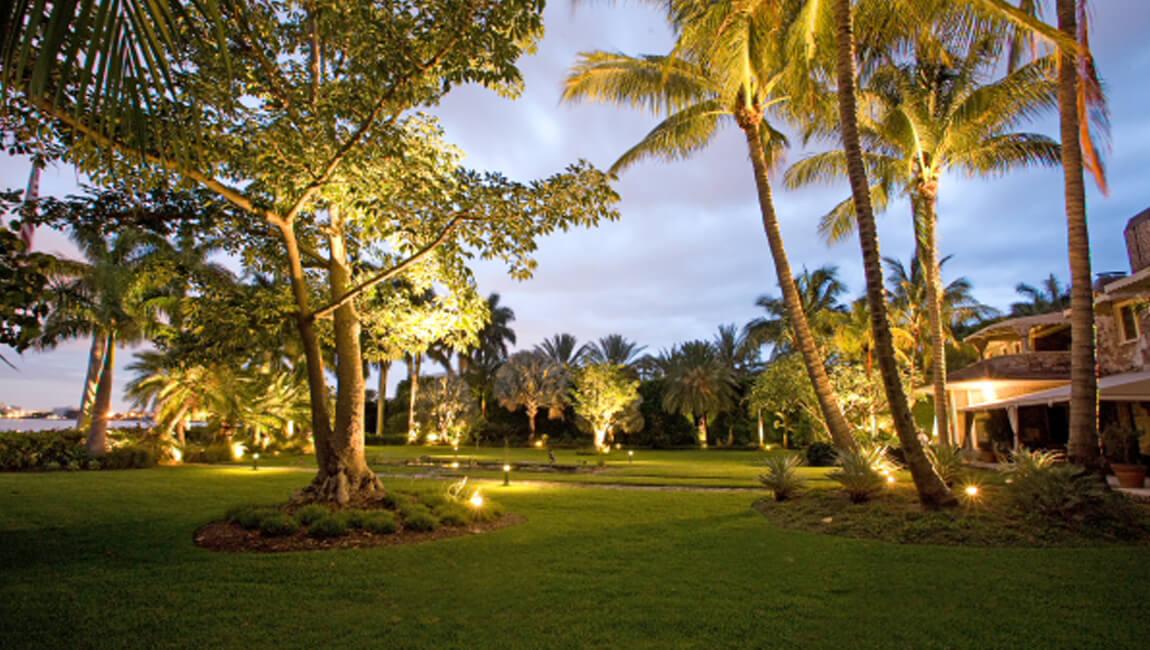 Harris Residence – Miami Beach, Florida