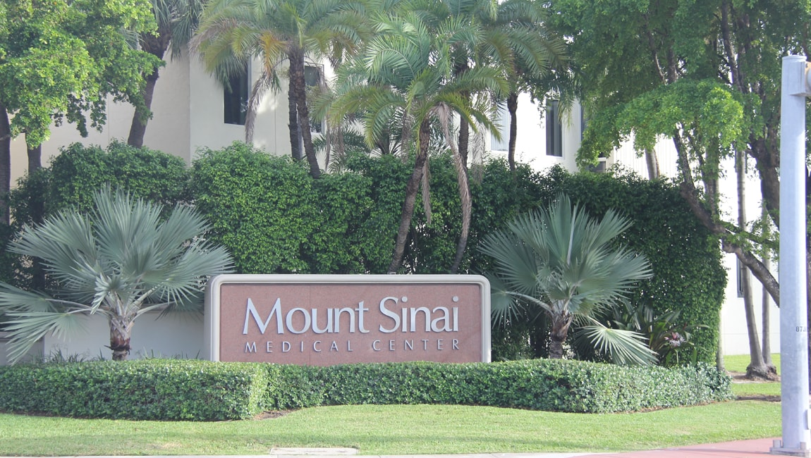 Mount Sinai Medical Center – Miami Beach, Florida