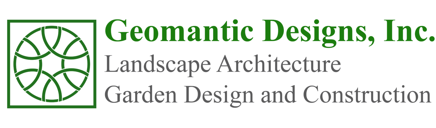 Geomantic Designs | Landscape Architecture