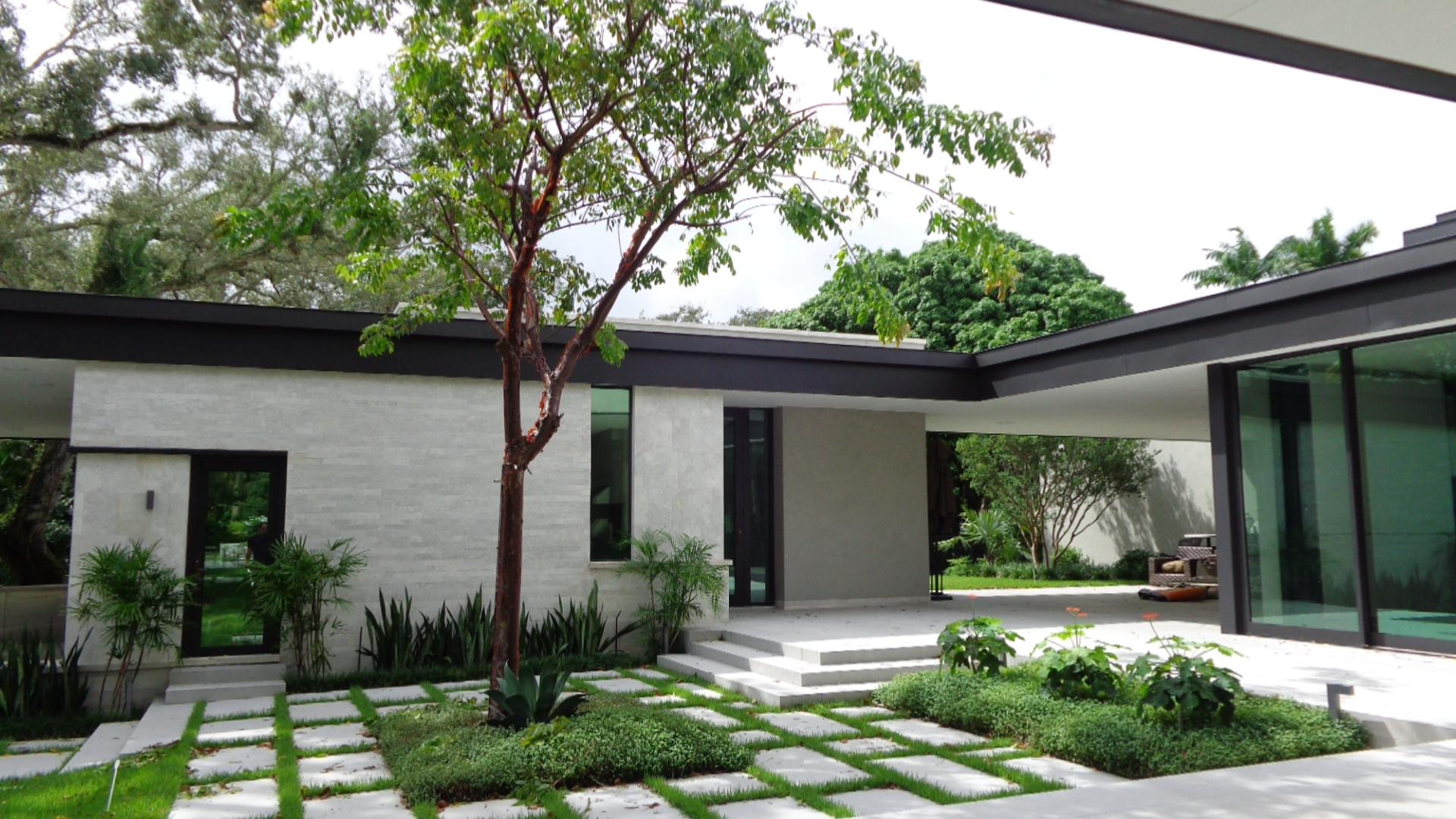 Franklin Residence – Coral Gables, Florida